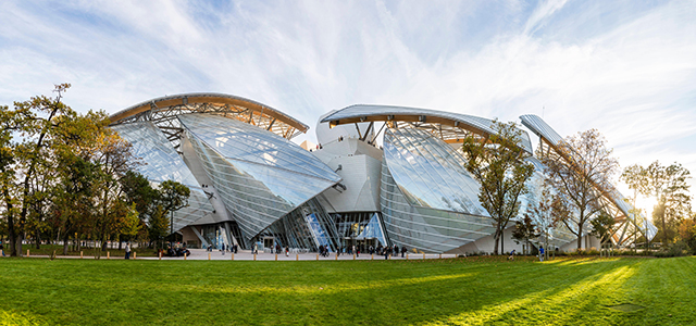 Fondation Louis Vuitton presents Icons of Modern Art: The ...