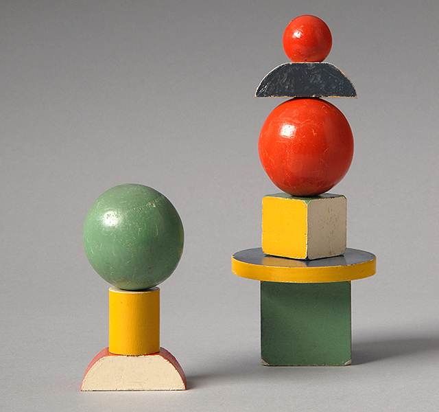 Hermès Foundation presents The Spirit of Bauhaus exhibition (фото 6)