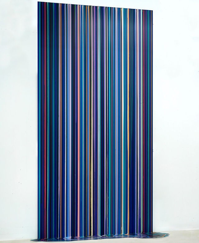 Weekend culture guide: F1, Prabal Gurung, Ian Davenport (фото 1)