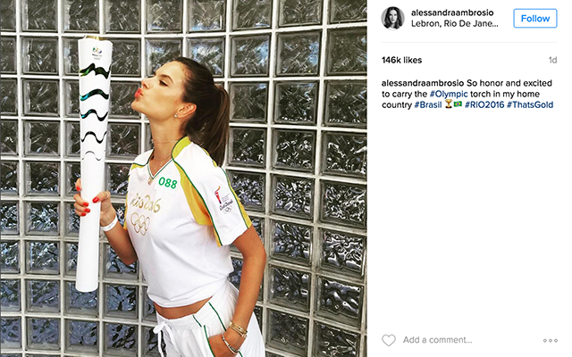 Top Instagram accounts to follow during the Rio Olympics