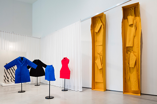 Disobedient Bodies: J.W. Anderson curates The Hepworth Wakefield