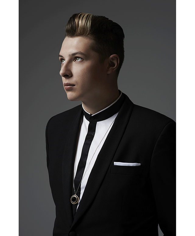 John Newman to perform at D3 meet up event