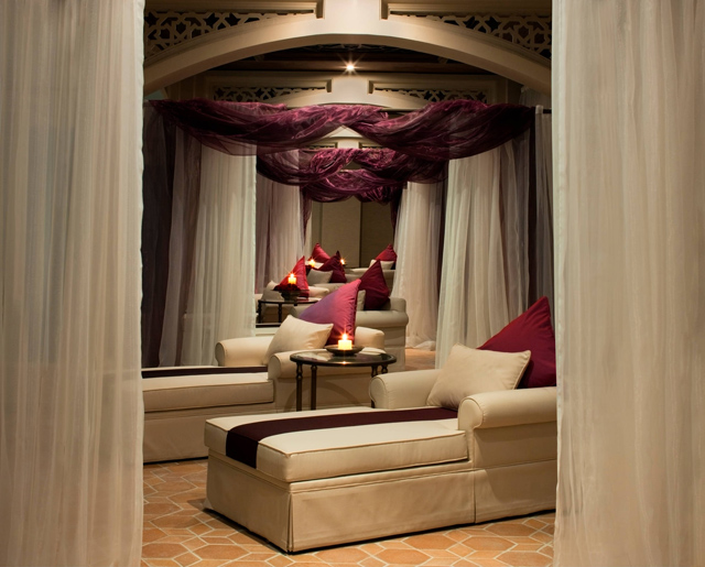 Tried and Tested: Talise Therapeutic treatment at Jumeirah Zabeel Saray in Dubai