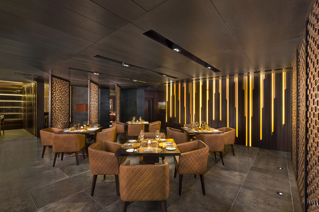 The Rib Room at Jumeirah Zaabel Saray launches new brunch