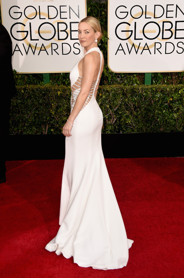 Golden Globes 2015Best of the Red Carpet