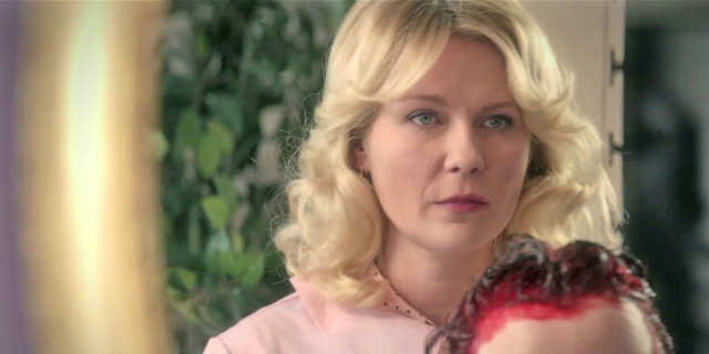 Kirsten Dunst stars in TV adaptation of Coen brothers' Fargo