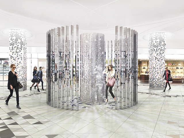 Abu dhabi set to launch new 20 000 square foot retail for Buro shop concept