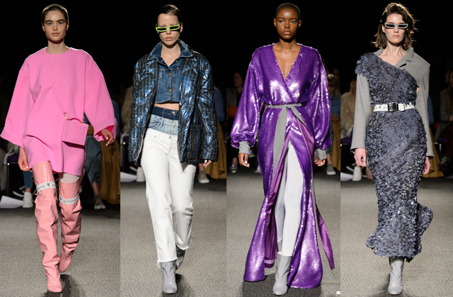 LFW Fall/Winter 2018: Day 5 Highlights (фото 1)