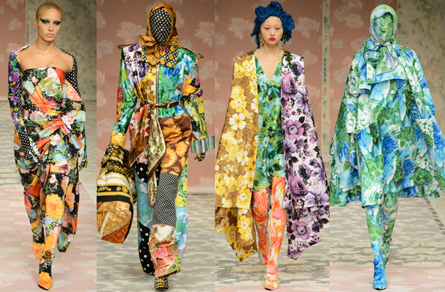 LFW Fall/Winter 2018: Day 5 Highlights (фото 3)