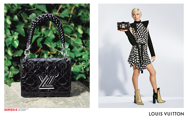 Louis Vuitton presents celebrity-filled Spring video campaign