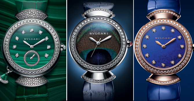 LVMH Watch Week Dubai 2020: Discover Bvlgari's new collection of coveted timepieces (фото 2)