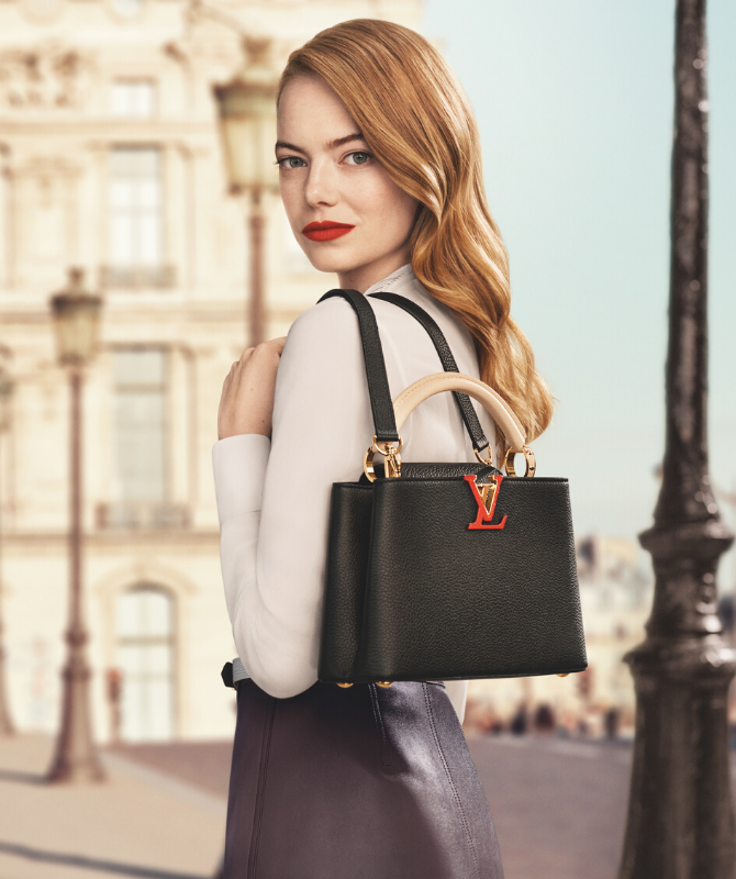 Louis Vuitton launches new female-led campaign (фото 2)