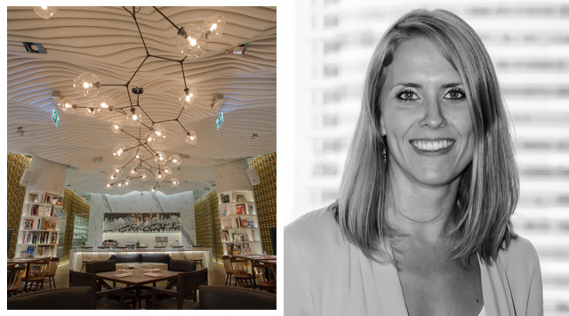 Design Insight: LXAu0027s Karen Konsal Talks Commercial Interior Design