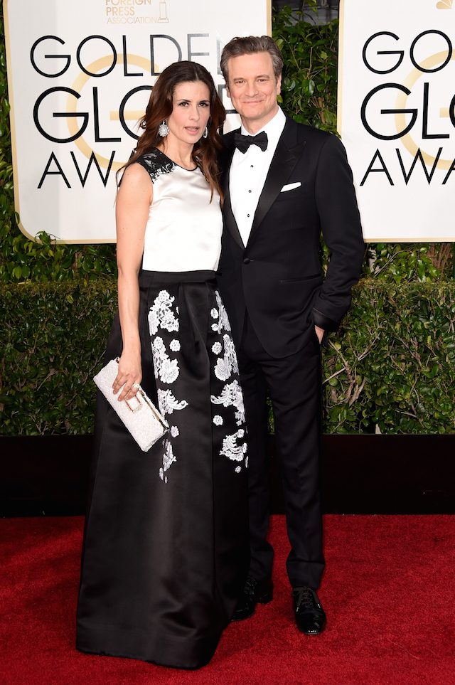Golden Globes 2015: Best of the Red Carpet