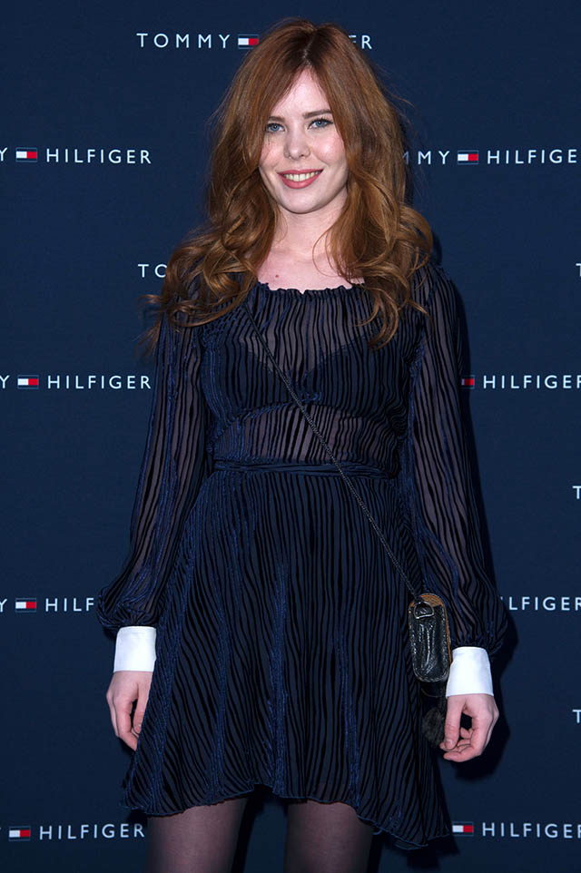 Tommy Hilfiger hosts party to celebrate new Paris flagship store opening (фото 5)
