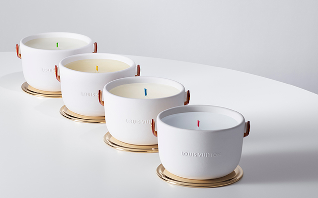 Exclusive: Louis Vuitton launches candles so now your house can smell as good as you do (фото 1)