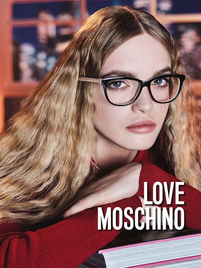 Love Moschino unveils its Fall/Winter '16 campaign (фото 1)