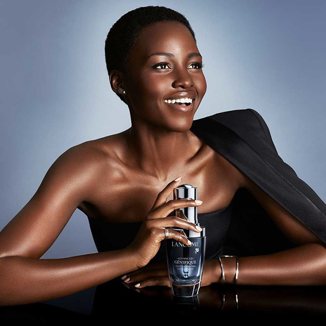 Kate, Lupita, Lily, Penelope star in new Lancome campaign