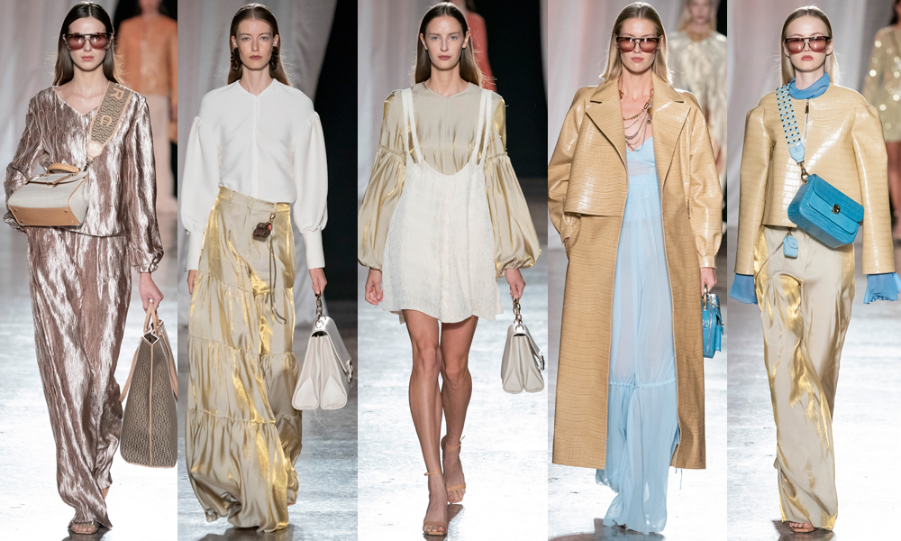 Milan Fashion Week S/S 2020: Day three and four (фото 5)