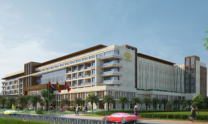 The Mandarin Oriental's first property in the Middle East will be opening its doors soon (фото 1)
