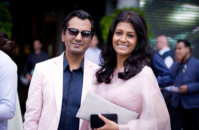 Indian director Nandita Das on her newest film and women empowerment (фото 3)