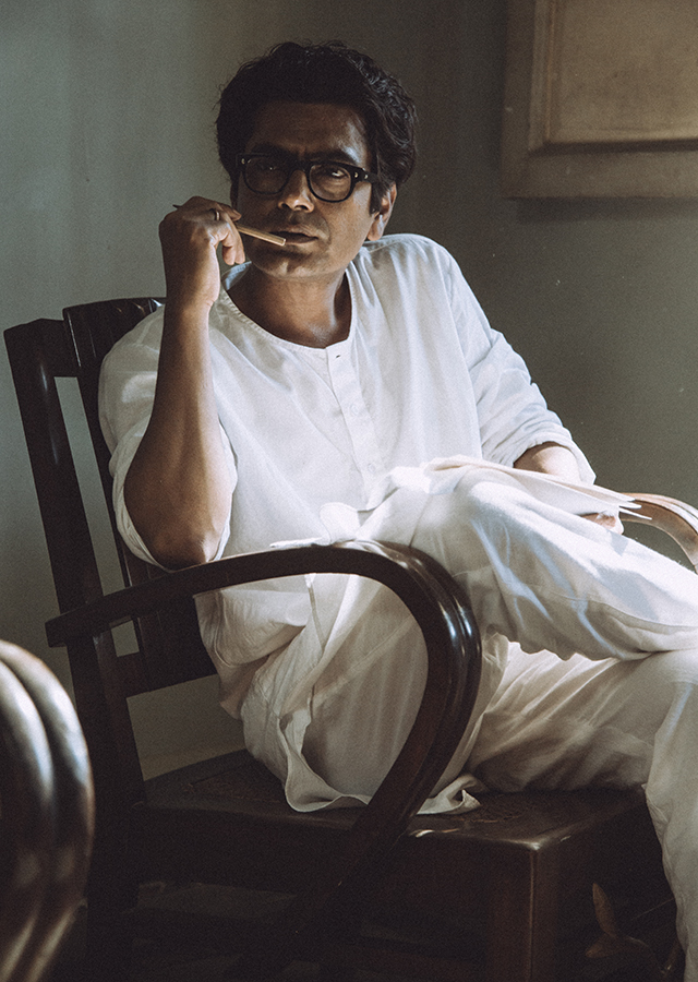 Indian director Nandita Das on her newest film and women empowerment (фото 1)