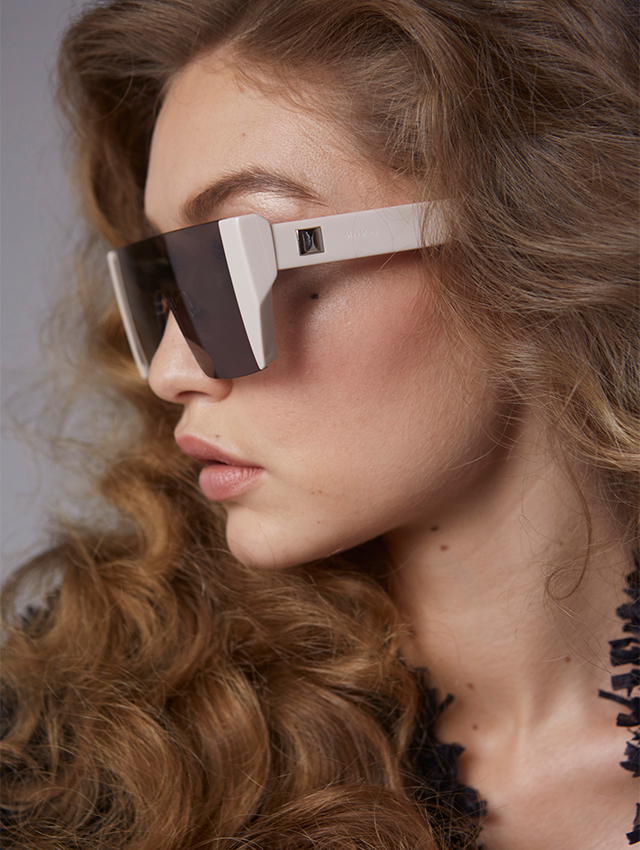 First look: Gigi Hadid for Max Mara SS17, plus the accessories you need now (фото 5)