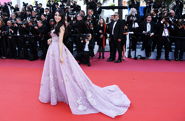 Middle Eastern designers are ruling the Cannes Film Festival red carpet (фото 4)