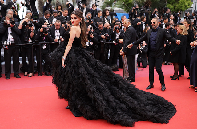 Middle Eastern designers are ruling the Cannes Film Festival red carpet (фото 1)