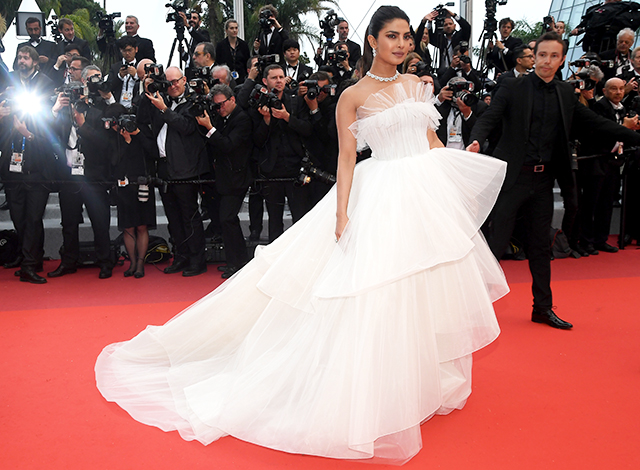 Middle Eastern designers are ruling the Cannes Film Festival red carpet (фото 2)