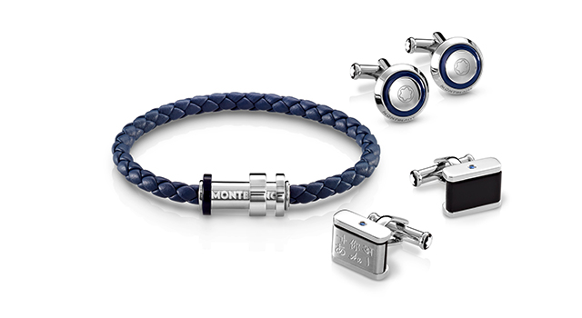 Montblanc x UNICEF collection