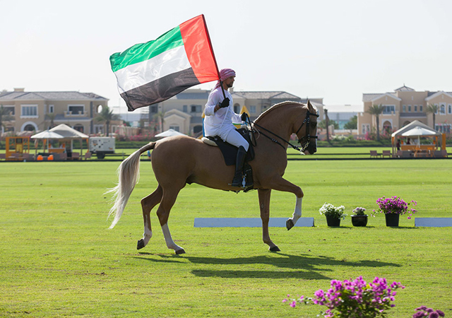 UAE National Day Polo Cup announced