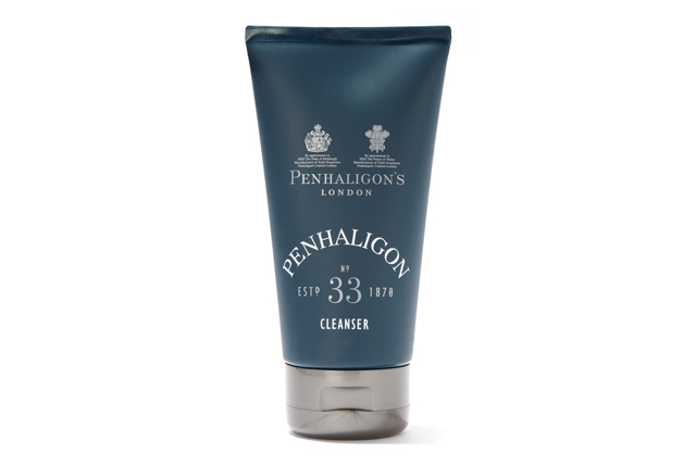 Penhaligon's: The new gentlemen's grooming collection (фото 2)