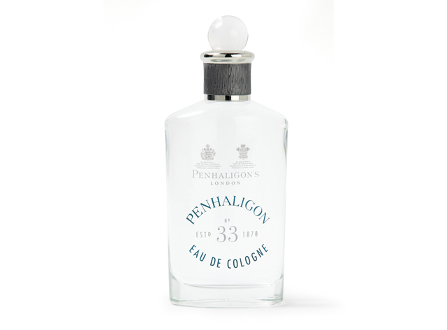 Penhaligon's: The new gentlemen's grooming collection (фото 1)