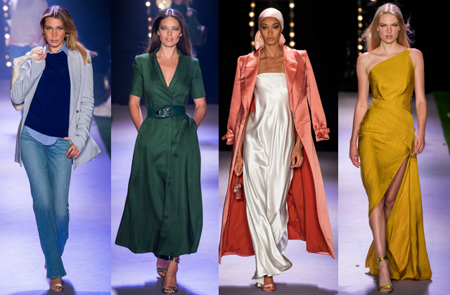 New York Fashion Week S/S 2020: Day one and two (фото 2)