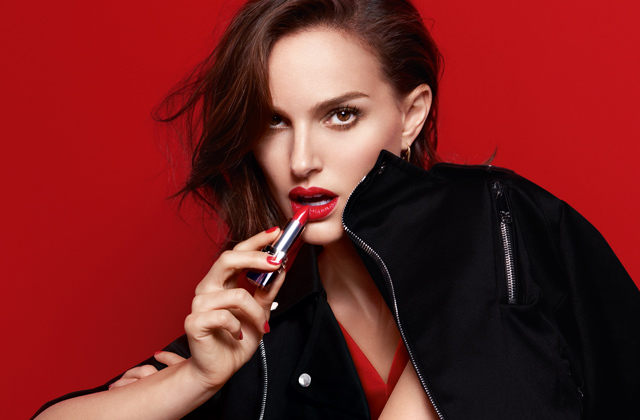 Dior introduces new Rouge lipstick collection, Buro 24/7, Buro 24/7