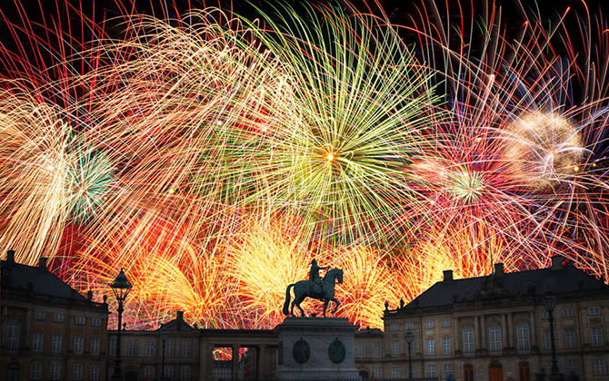 Five cities around the globe to ring in the New Year (фото 4)