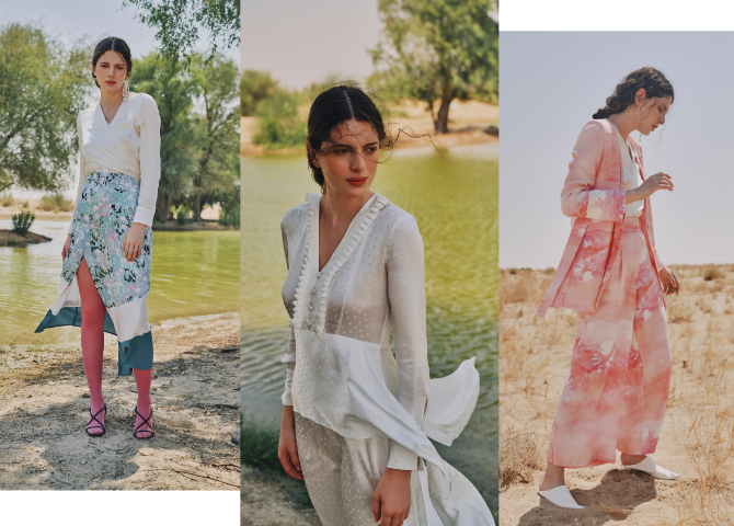 Introducing NIILI R.20, a collection that pays homage to Emirati culture (фото 1)
