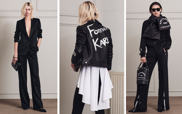 """There's been such wonderful support in Dubai and we wanted to highlight them"" – Olivia Palermo on her debut launch with Karl Lagerfeld in Dubai (фото 2)"