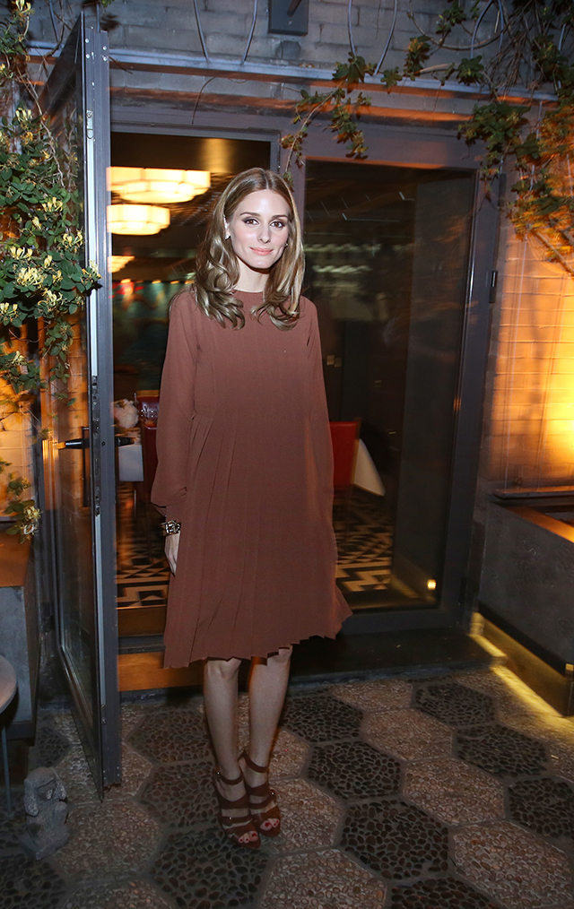Tommy Hilfiger hosts an intimate dinner in celebration of 30th anniversary (фото 3)