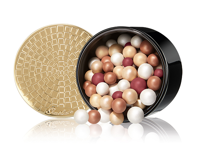 Guerlain's new holiday collection has your festive glam sorted (фото 2)