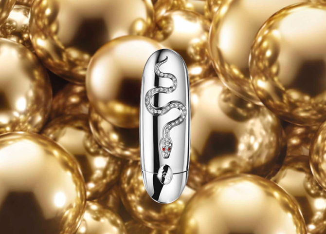 Guerlain's new holiday collection has your festive glam sorted (фото 4)
