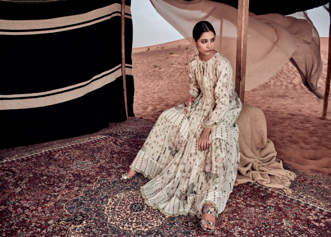 Ounass launches an exclusive designer collection for Ramadan (фото 2)