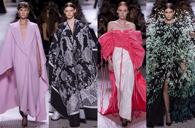 All of the major shows you might have missed from Paris Haute Couture Fashion Week (фото 5)