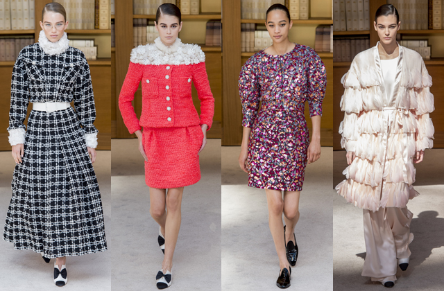 All of the major shows you might have missed from Paris Haute Couture Fashion Week (фото 2)