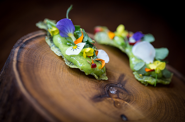 Rolls-Royce London fine dining Roka and Fera