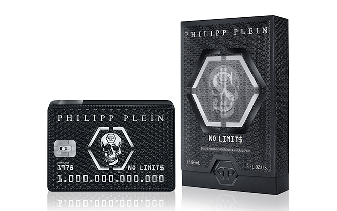 """I wanted to capture Philipp's unstoppable energy"" – Alberto Morillas on creating Philipp Plein's new fragrance, No Limit$ (фото 1)"