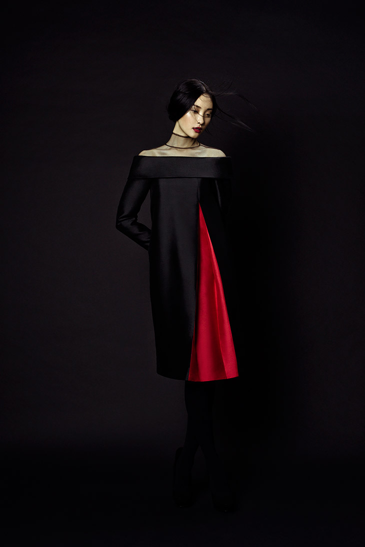 A new name in fashion: Phuong My (фото 1)