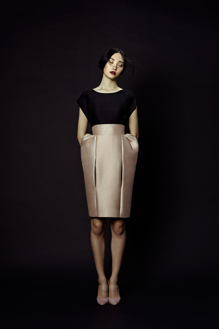 A new name in fashion: Phuong My (фото 2)