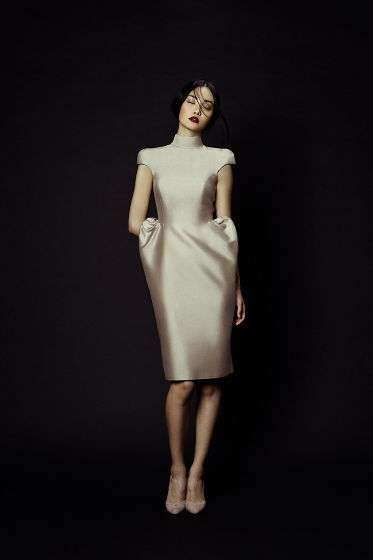 A new name in fashion: Phuong My (фото 4)